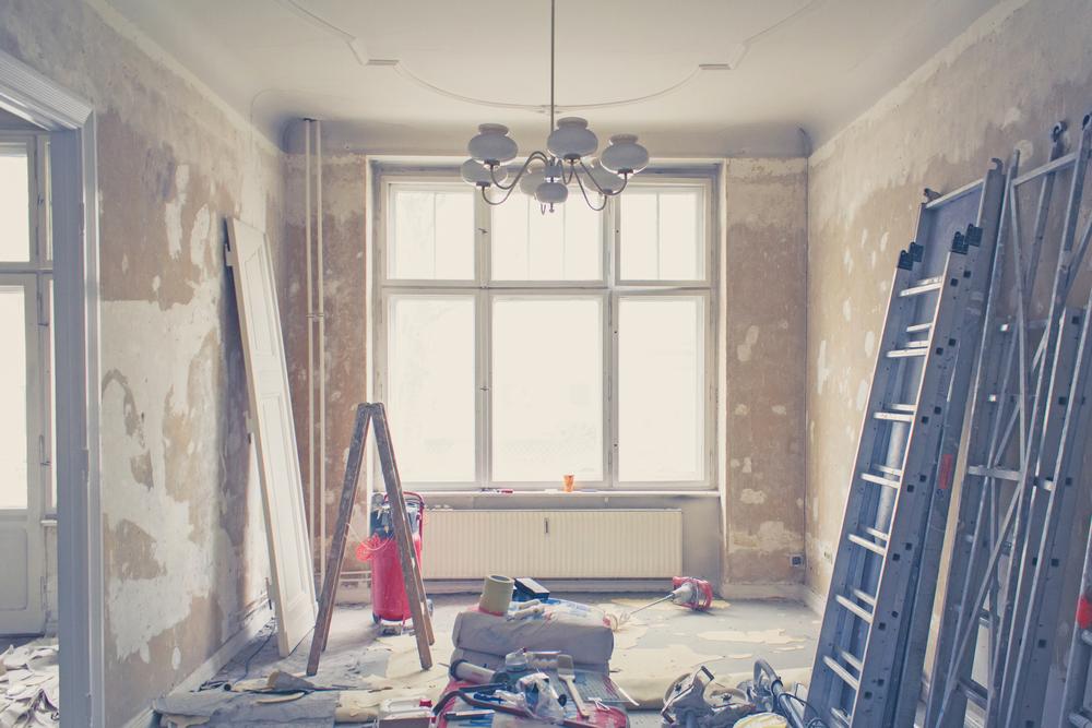 obtenir un devis pour une rénovation d'une maison